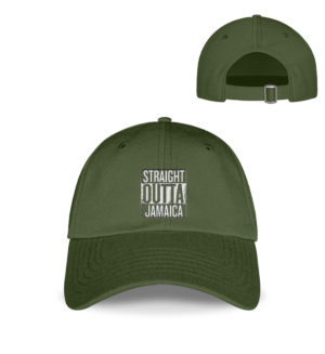 Gorra Straight Outta Jamaica - Cap-2587