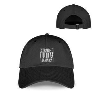 Straight Outta Jamaica Cap - Cap-16