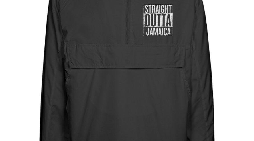 Izravna jakna iz Jamajke