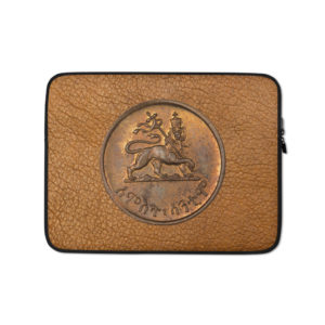 Lion of Judah Laptop Tasche Notebook Case Reggae Rasta Shop