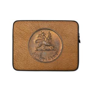 Lion of Judah Laptop Bag Notebook Case Reggae Rasta Shop