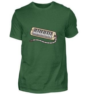 تي شيرت Melodica Reggae Dub - قميص رجالي -833