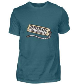 تي شيرت Melodica Reggae Dub - قميص رجالي -1096