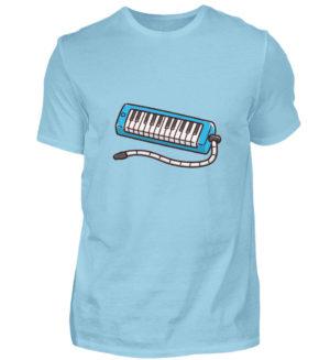 قميص ميلوديكا بلو سي - قميص رجالي -674