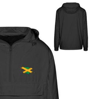 Τζαμάικα Flag Windbreaker - Urban Windbreaker με Stick-16