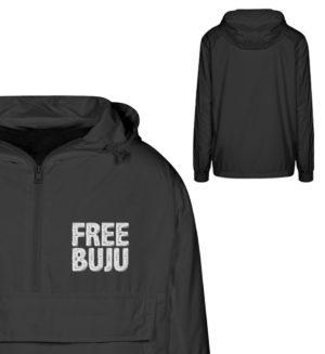 Buju Banton Windbreaker Jacket - Urban Windbreaker με Stick-16