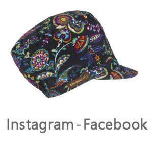Dreadbag - Instagram - Facebook