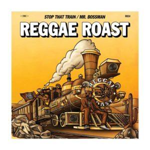 Reggae Roast -Vinyl Cumpărați muzică reggae online - Magazin online Reggae