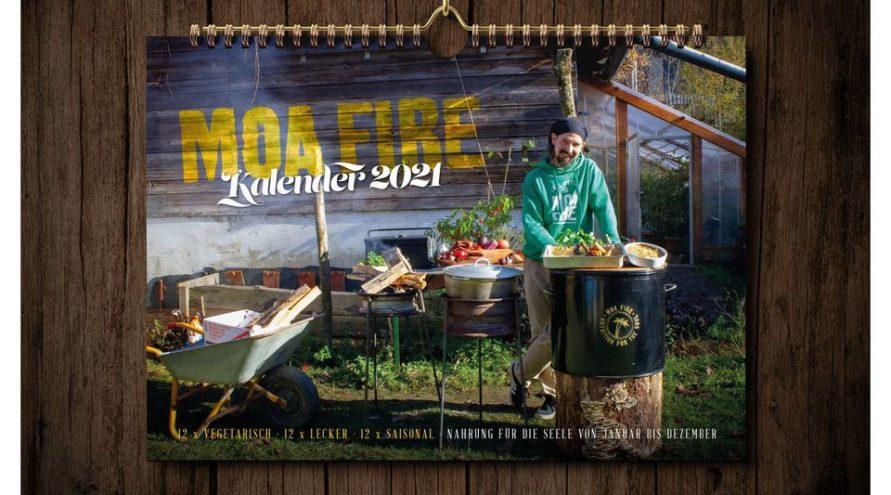 MOA FIRE # 2 Hrana pentru suflet