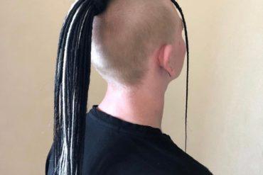 ДЕ реды ، косы - легкий и быстрый способ сменить образ без вреда для волос…