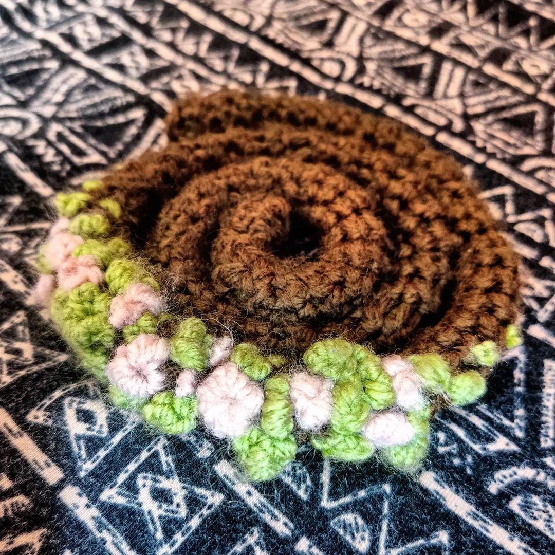 ELKELT! #spiralocks #spira_love #dreadlock accessoires #dreadlocks ...