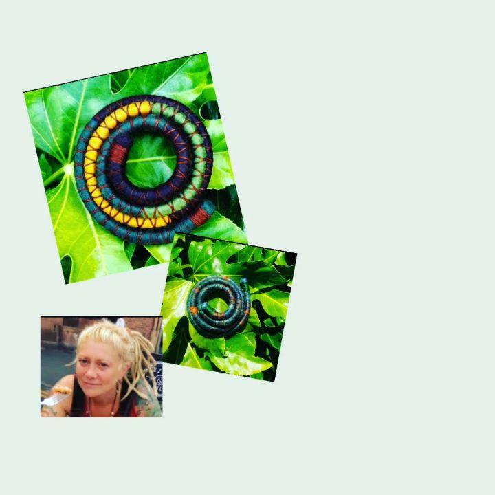 ** DOPRAVA ZDARMA ** Nabídka do PM. . . . . . . #spiralocks #spirals #dreadlockhair ...