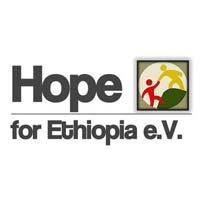 Hope for Ethiopia eV - Doner, køb og hjælp