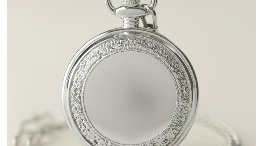 Kapesní hodinky Lion of Judah