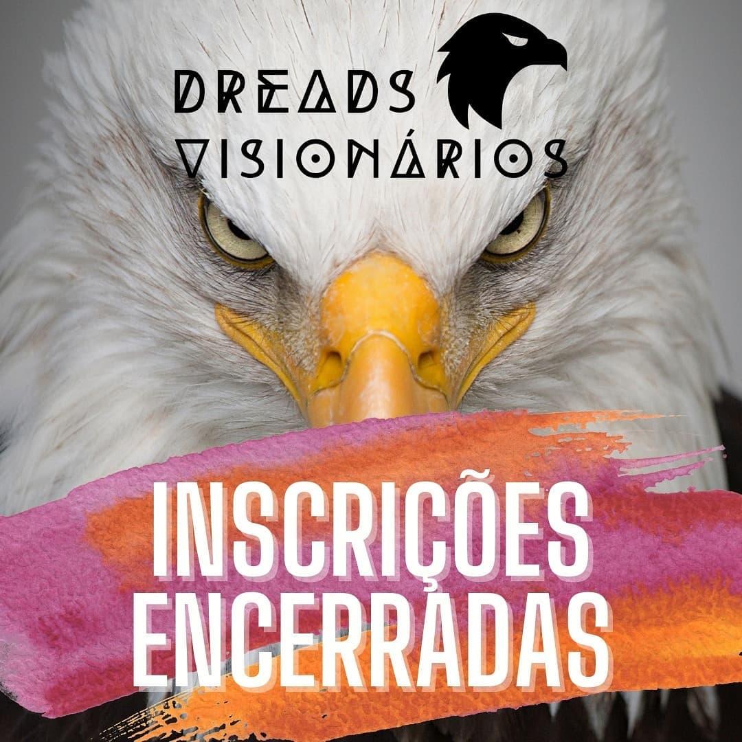 Официальные указания как надписи для DREADS VISIONARIOS! О бандо де аве ...