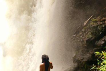. . . . . . . . Tbt # lembranças #matilda #cachoeiradematilde #alfredochaves # ca…