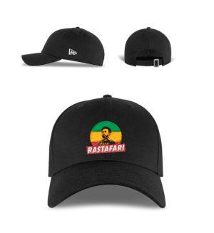 New Era Rastafari Cap - New Era Kappe-16