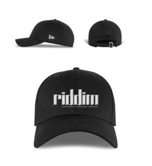 New Era Riddim Magazin Cap - New Era Kappe-16