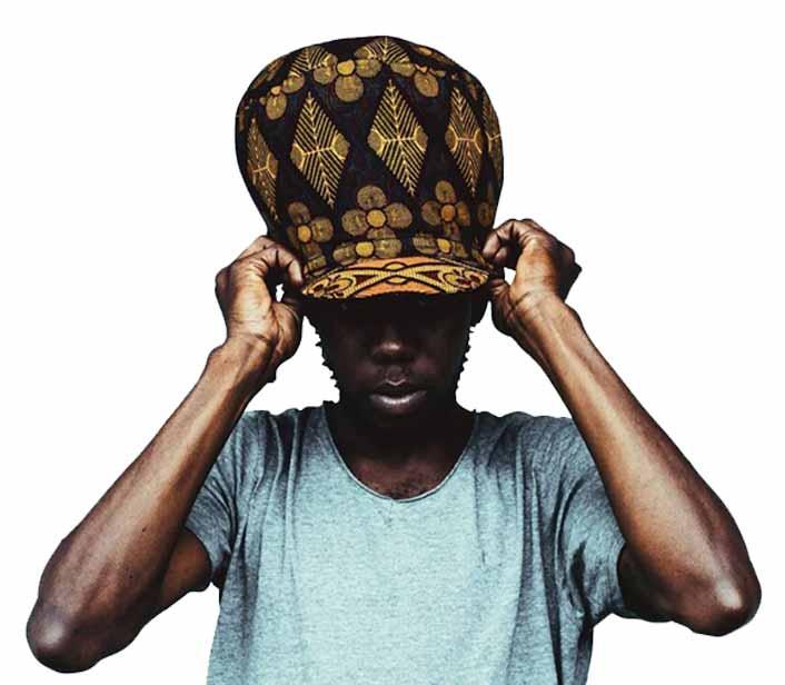 Acquista cappello dreadlocks Dread hats Dreadheadshop Rasta Cap Onlineshop Rastafari Crown Shop